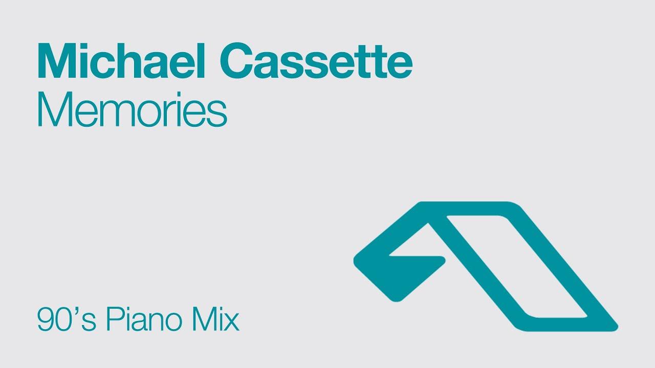 michael-cassette-memories-90s-piano-mix-anjunadeep