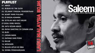 Saleem Iklim Hits lagu malaysia pilihan terbaik