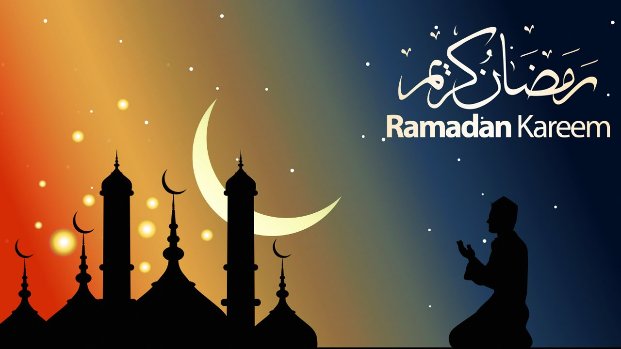 ramadan kareem ramzan mubarak best wishes greetings youtube