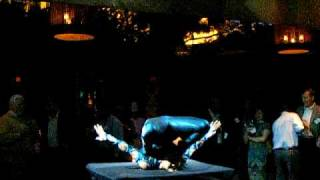2  Contortionist For Events