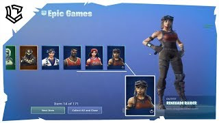 """So I """"Account Merged"""" with my RENEGADE RAIDER *5 REFUNDS*"""