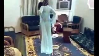 رقص محجبات مصري