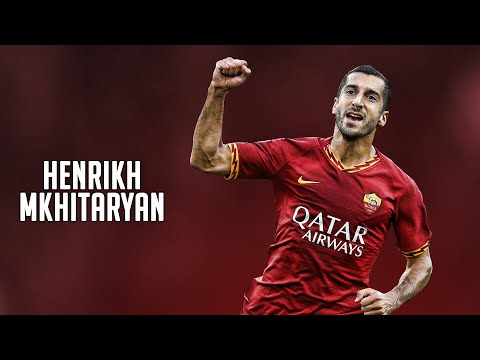 Henrikh Mkhitaryan 2020 - Amazing Skills & Goals   HD