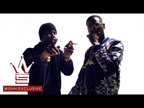"""B Will """"Suitcase"""" Feat. Young Dolph & Koly P (WSHH Exclusive - Official Music Video)"""