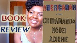 Book Review┃Americanah by Chimamanda Ngozi Adichie