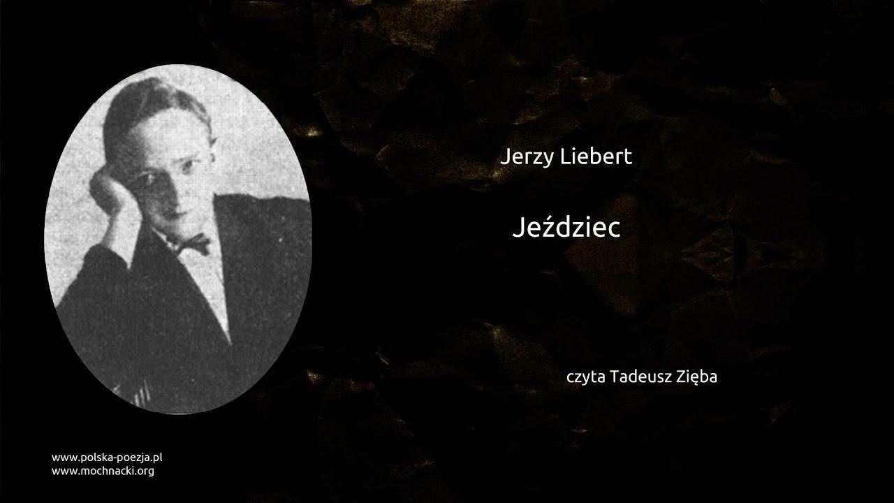 Jerzy Liebert Jeździec