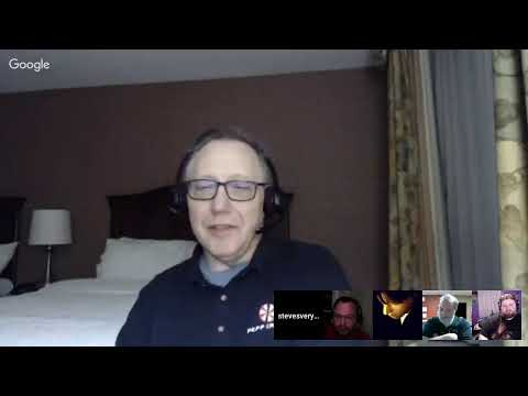 StevesVeryOwn - Monday Open Chat - Linux, Tech and More - 05/13/2019