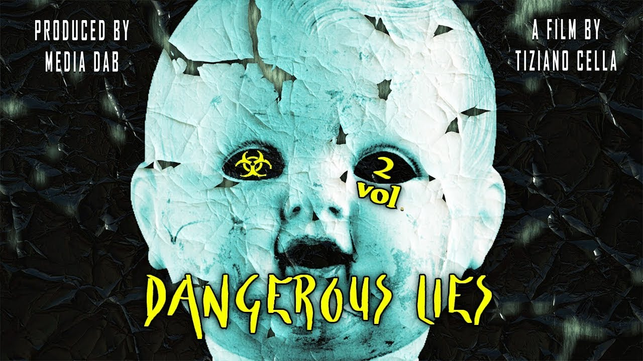 Dangerous Lies Vol.2 Movie Full HD