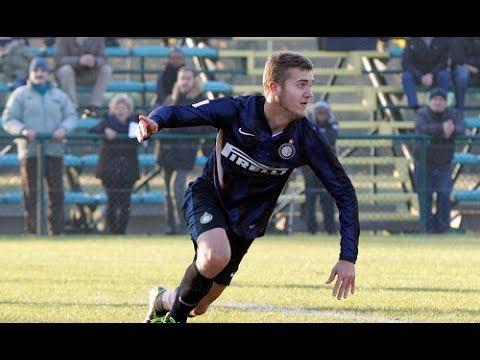 George Puşcaş ▼Skills and Goals 2013-2014▼F.C. Internazionale Milano HD Maybe the next romanian star