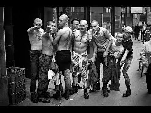 Bandas Callejeras - Documental