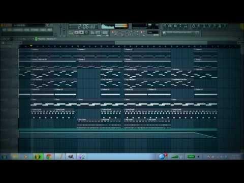 TI - Go Get It - Instrumental Remake - FL Studio 10 - With .FLP [BEST REMAKE ON YT]