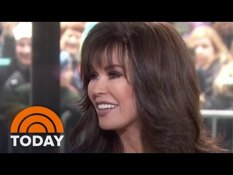 Marie Osmond Interview: A New 2015 Tour!   TODAY