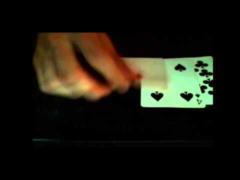 BlackJack: The Simplest Way To Count Cards