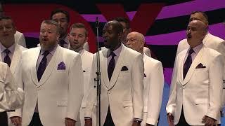 The Dayton Gay Men's Chorus  | The Dayton Gay Men's Chorus (DGMC) | TEDxDayton