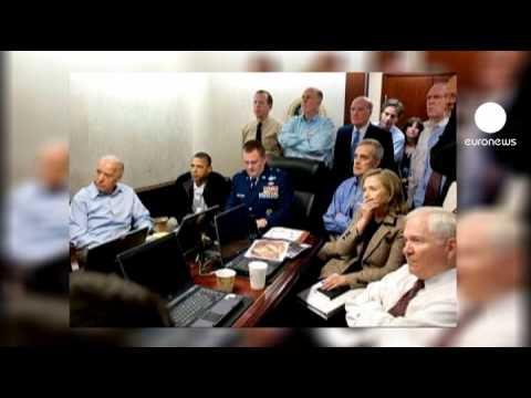 Osama death raises Obama's ratings