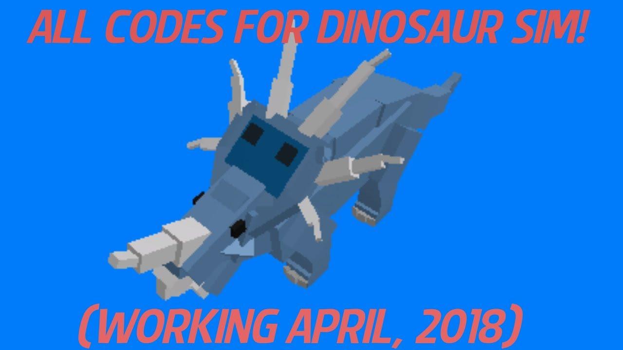 roblox dinosaur simulator dna codes