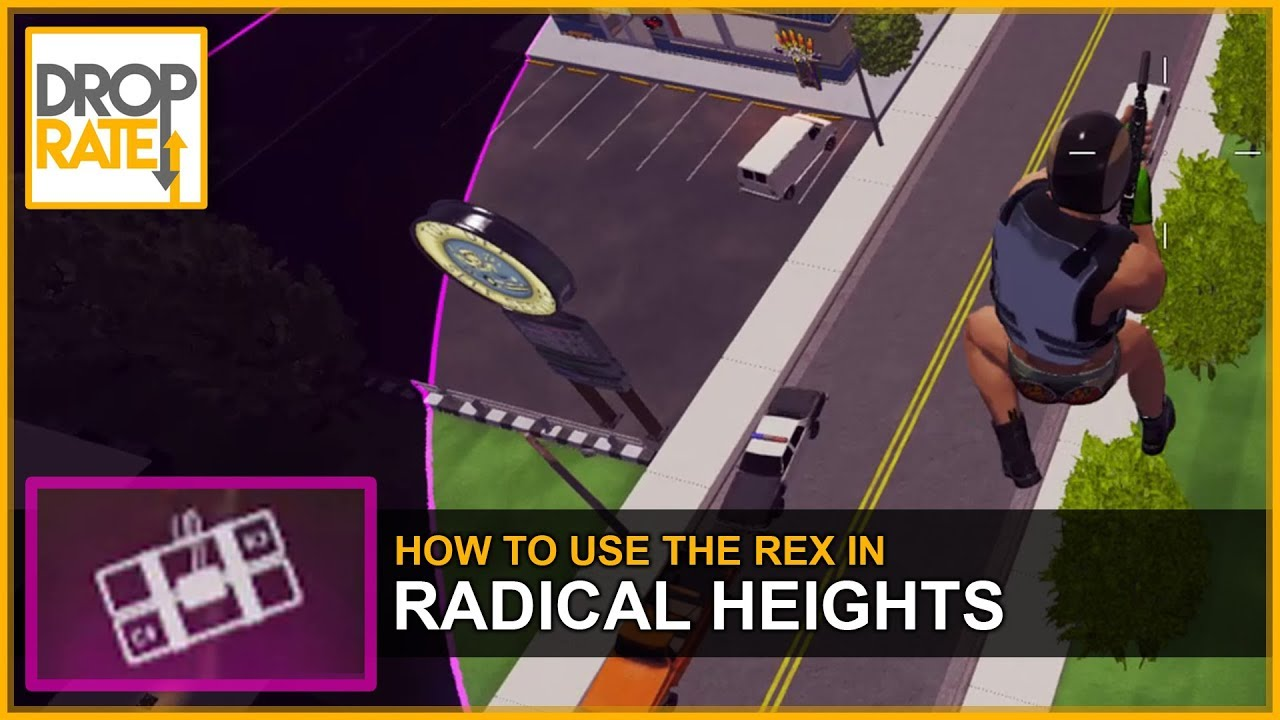 radical heights battlegrounds royale download