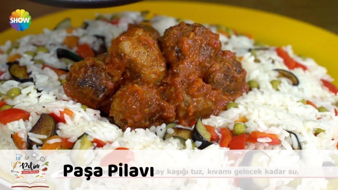 Tavuklu Ali Paşa Pilavı Tarifi