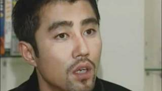 Cha Seung Won - Libera Me Movie Interview / Trailer (2000)