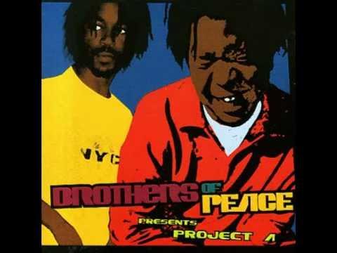B.O.P (Brothers of Peace) - Thath'impahla