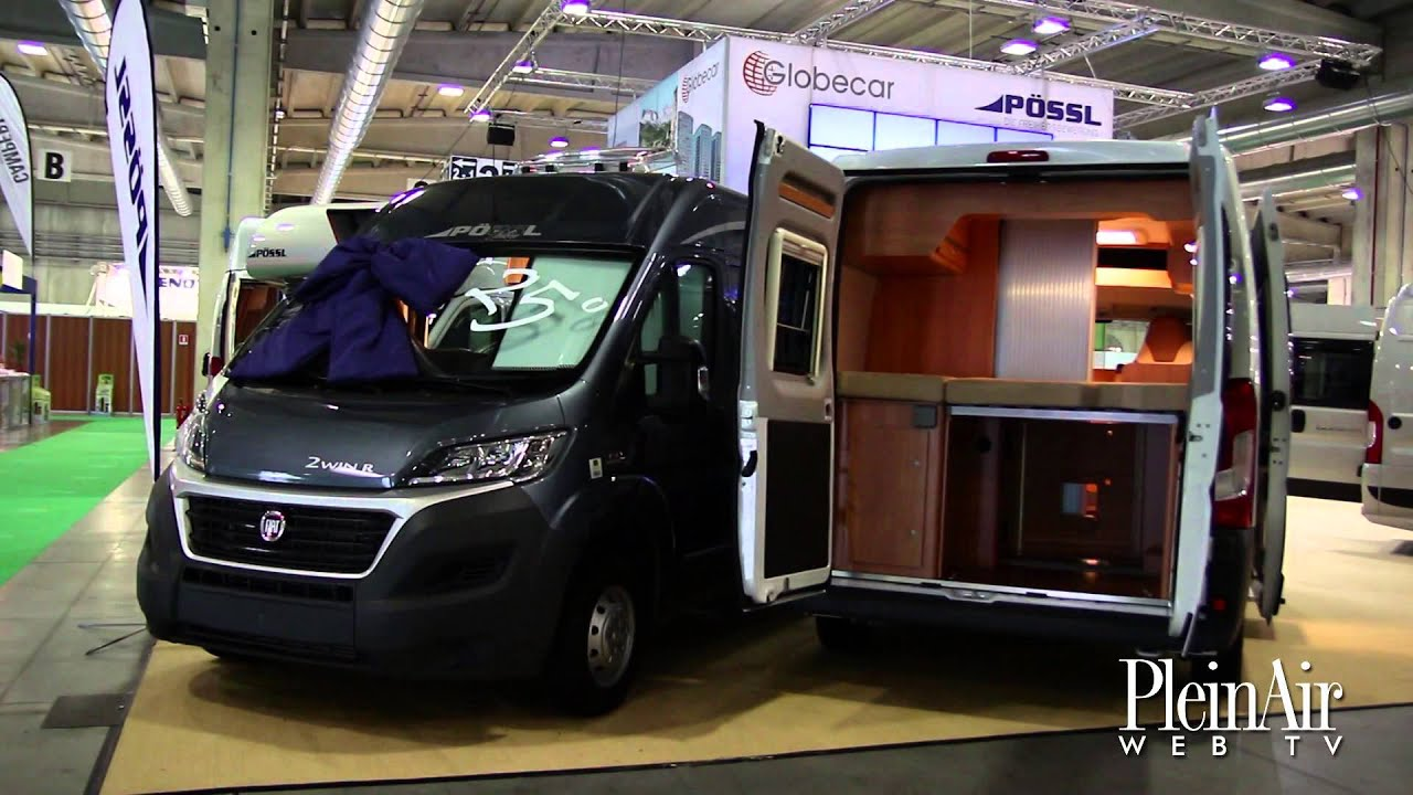 salone del camper 2014 p ssl 2 win r youtube. Black Bedroom Furniture Sets. Home Design Ideas