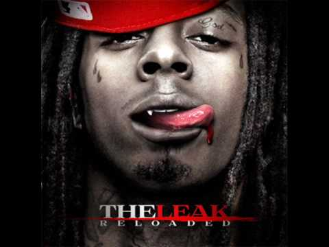 Lil Wayne & DJ Drama - Million Dollar Baby (With Lyrics)