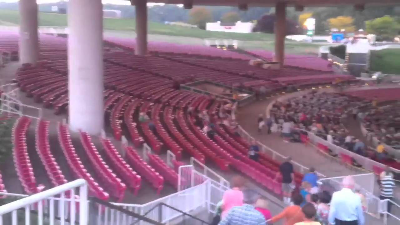 PNC Arts Center   YouTube