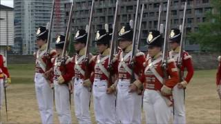 canada day dominion day 2016 at fort york