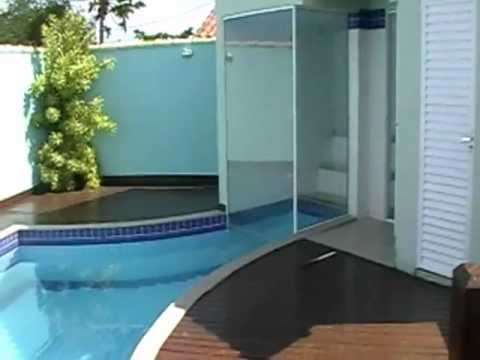 Vendo casa com piscina e sauna em arraial do cabo youtube for Sauna in casa
