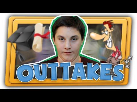 Lustige Pannen beim Dreh #OUTTAKES  | Joky Bones