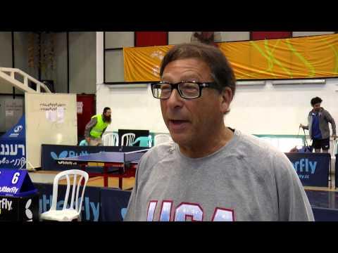 Stuart Weitzman Interview