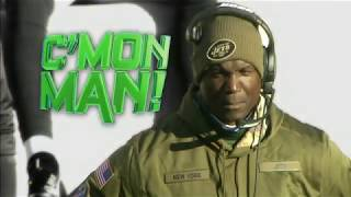 ESPN's C'mon Man 2018 Season Week 10 Aired  11.12.2018