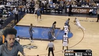 FlightReacts Every NBA Team's Best Ankle-Breaker Since 2000!