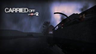 L4D2 - Speedrun #35 - Carried Off in 9:09 Solo [TAS]