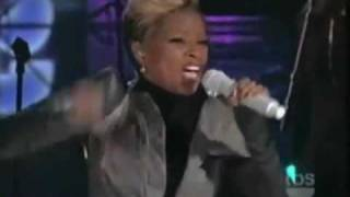 Mary J  Blige -  I Am [Live On The Lopez Show]