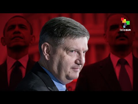 The Empire Files: Abby Martin with NYT's James Risen on Fighting Censorship & War - Part 1