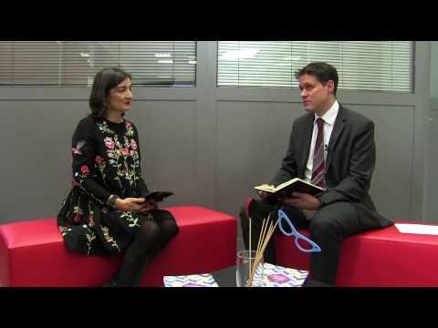 Interview with Mr. Ulrich Windischbauer, German Federal Bank