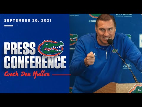 Dan Mullen offers compliment for Tennessee football. Not sure it ...