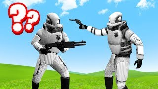 I Was HIDING AS THE SEEKER And WON! (Gmod Prop Hunt)