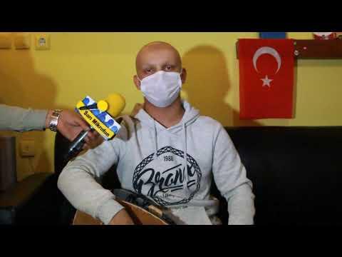 Kanser Hastası Caner'in bizden bir isteği var !