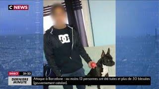 Attentat à Barcelone : un suspect identifié