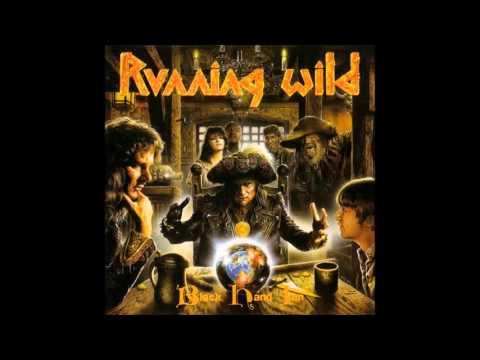 Running Wild Black Hand Inn FULL ALBUM HD