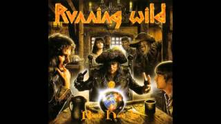Watch Running Wild Black Hand Inn video