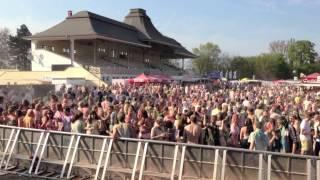 Gestört aber Geil @ Holi Festival Halle (Saale) 05.05.2013 by 89.0 RTL