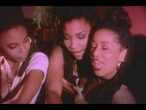 Jade - Looking For Mr. Do Right [1993]