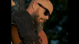 """Baroness performed acoustic version of new song """"Cold Blooded Angels"""""""