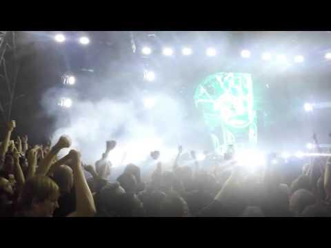 AWS rePlay Party - ZEDD Finale Oct 8 2015 Vegas