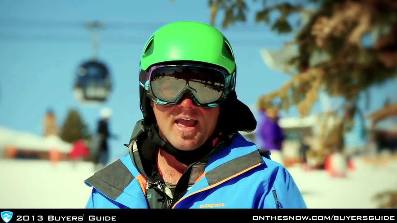 2013 OnTheSnow Ski Test: Tester Interview, Lang Adams