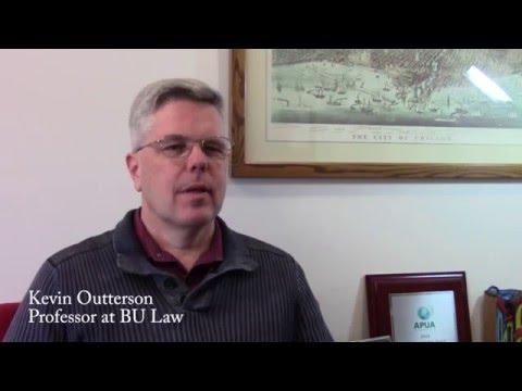 Why study health law at Boston University?