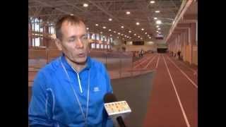Легкая атлетика  Березники 7 09 2014 1